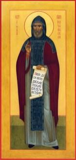 """Выставка «Торжество Православия» - более 100 икон в галерее """"Соборная"""". 78"""
