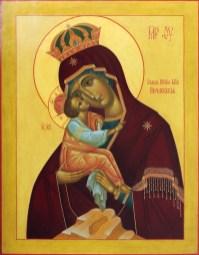 """Выставка «Торжество Православия» - более 100 икон в галерее """"Соборная"""". 79"""