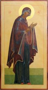 """Выставка «Торжество Православия» - более 100 икон в галерее """"Соборная"""". 85"""