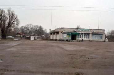 Майдан в Заворичах