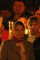 Фото репортаж со Свято-Троицкого Ионинского монастыря г.Киев со Светлого Праздника Воскресения Христова. 224
