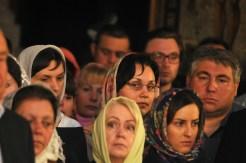 Фото репортаж со Свято-Троицкого Ионинского монастыря г.Киев со Светлого Праздника Воскресения Христова. 235