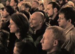 Фото репортаж со Свято-Троицкого Ионинского монастыря г.Киев со Светлого Праздника Воскресения Христова. 253