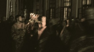 Фото репортаж со Свято-Троицкого Ионинского монастыря г.Киев со Светлого Праздника Воскресения Христова. 273