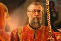 Фото репортаж со Свято-Троицкого Ионинского монастыря г.Киев со Светлого Праздника Воскресения Христова. 137