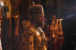 Фото репортаж со Свято-Троицкого Ионинского монастыря г.Киев со Светлого Праздника Воскресения Христова. 179
