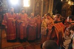 Фото репортаж со Свято-Троицкого Ионинского монастыря г.Киев со Светлого Праздника Воскресения Христова. 190