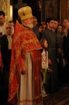 Фото репортаж со Свято-Троицкого Ионинского монастыря г.Киев со Светлого Праздника Воскресения Христова. 16