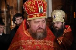 Фото репортаж со Свято-Троицкого Ионинского монастыря г.Киев со Светлого Праздника Воскресения Христова. 20