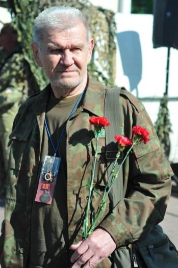 Праздник День Победы. Киев. 9 мая 2014 Фото репортаж. 164