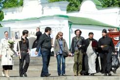 Праздник День Победы. Киев. 9 мая 2014 Фото репортаж. 113