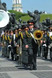 Праздник День Победы. Киев. 9 мая 2014 Фото репортаж. 52