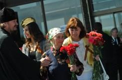 Праздник День Победы. Киев. 9 мая 2014 Фото репортаж. 15