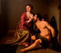 Caritas Romana («милосердие по-римски») Сюжет и картины великих 2
