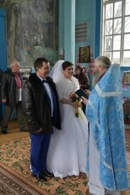 По дороге на Чернобыль - А жизнь продолжается! Сельская свадьба. Фото зарисовки. 19
