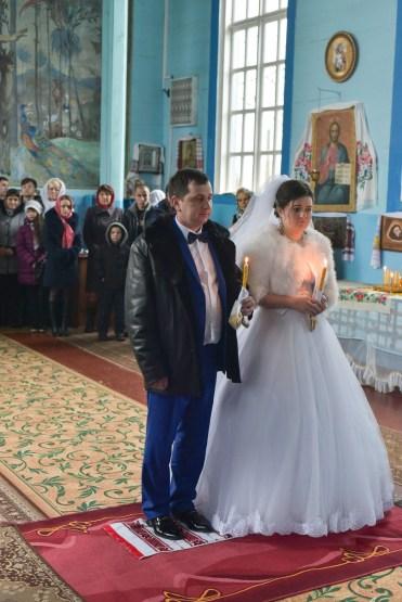 По дороге на Чернобыль - А жизнь продолжается! Сельская свадьба. Фото зарисовки. 36