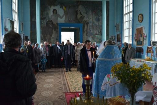 По дороге на Чернобыль - А жизнь продолжается! Сельская свадьба. Фото зарисовки. 41