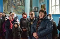 По дороге на Чернобыль - А жизнь продолжается! Сельская свадьба. Фото зарисовки. 49