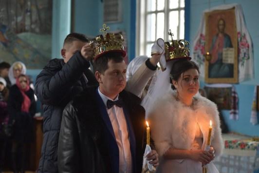 По дороге на Чернобыль - А жизнь продолжается! Сельская свадьба. Фото зарисовки. 71