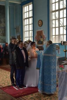 По дороге на Чернобыль - А жизнь продолжается! Сельская свадьба. Фото зарисовки. 80