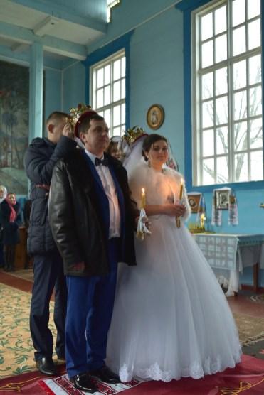 По дороге на Чернобыль - А жизнь продолжается! Сельская свадьба. Фото зарисовки. 84