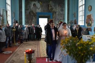По дороге на Чернобыль - А жизнь продолжается! Сельская свадьба. Фото зарисовки. 88