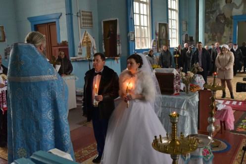 По дороге на Чернобыль - А жизнь продолжается! Сельская свадьба. Фото зарисовки. 100