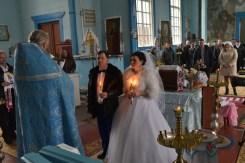 По дороге на Чернобыль - А жизнь продолжается! Сельская свадьба. Фото зарисовки. 101