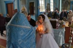 По дороге на Чернобыль - А жизнь продолжается! Сельская свадьба. Фото зарисовки. 104
