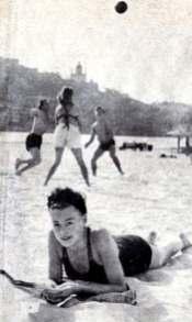 Один день из жизни обычной немецкой девушки в Киеве в 1942 году. Уникальные фото 10