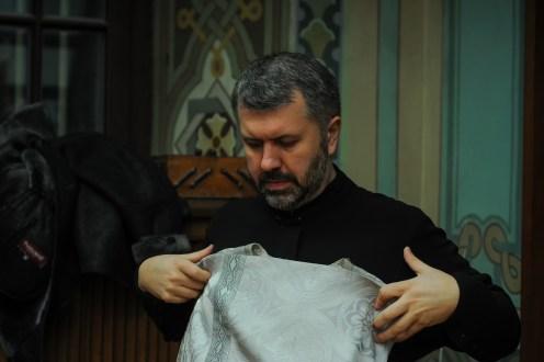 Маленькие чудеса и радости в Свято-Троицком Ионинском монастыре. Фото портреты и зарисовки 1