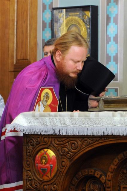 Маленькие чудеса и радости в Свято-Троицком Ионинском монастыре. Фото портреты и зарисовки 22