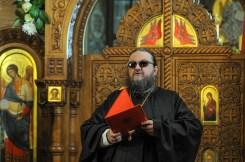 Маленькие чудеса и радости в Свято-Троицком Ионинском монастыре. Фото портреты и зарисовки 26