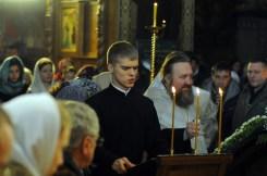Маленькие чудеса и радости в Свято-Троицком Ионинском монастыре. Фото портреты и зарисовки 30