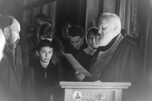 Маленькие чудеса и радости в Свято-Троицком Ионинском монастыре. Фото портреты и зарисовки 40