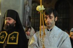 Маленькие чудеса и радости в Свято-Троицком Ионинском монастыре. Фото портреты и зарисовки 60
