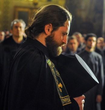 Маленькие чудеса и радости в Свято-Троицком Ионинском монастыре. Фото портреты и зарисовки 75
