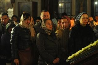Маленькие чудеса и радости в Свято-Троицком Ионинском монастыре. Фото портреты и зарисовки 80