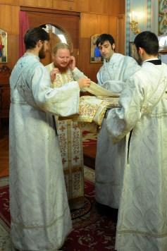 Маленькие чудеса и радости в Свято-Троицком Ионинском монастыре. Фото портреты и зарисовки 92