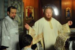 Маленькие чудеса и радости в Свято-Троицком Ионинском монастыре. Фото портреты и зарисовки 94