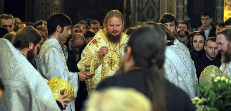 Маленькие чудеса и радости в Свято-Троицком Ионинском монастыре. Фото портреты и зарисовки 126