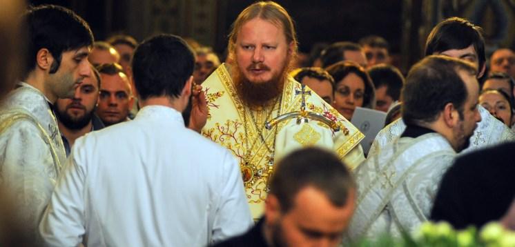 Маленькие чудеса и радости в Свято-Троицком Ионинском монастыре. Фото портреты и зарисовки 130