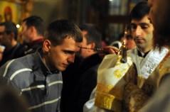 Маленькие чудеса и радости в Свято-Троицком Ионинском монастыре. Фото портреты и зарисовки 141