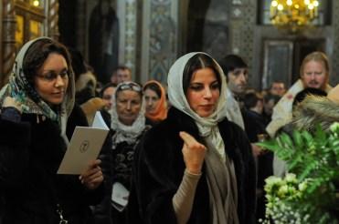 Маленькие чудеса и радости в Свято-Троицком Ионинском монастыре. Фото портреты и зарисовки 144