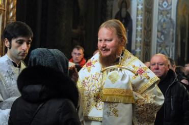 Маленькие чудеса и радости в Свято-Троицком Ионинском монастыре. Фото портреты и зарисовки 145