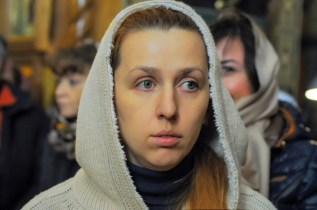 Маленькие чудеса и радости в Свято-Троицком Ионинском монастыре. Фото портреты и зарисовки 147