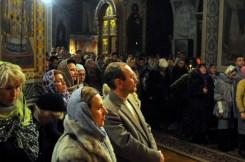 Маленькие чудеса и радости в Свято-Троицком Ионинском монастыре. Фото портреты и зарисовки 157