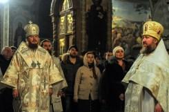Маленькие чудеса и радости в Свято-Троицком Ионинском монастыре. Фото портреты и зарисовки 169