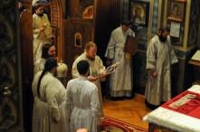 Маленькие чудеса и радости в Свято-Троицком Ионинском монастыре. Фото портреты и зарисовки 175