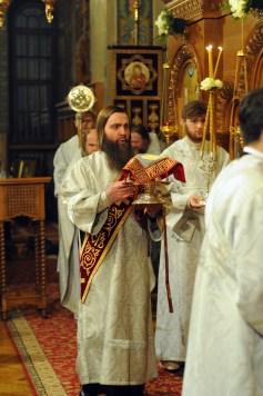 Маленькие чудеса и радости в Свято-Троицком Ионинском монастыре. Фото портреты и зарисовки 186